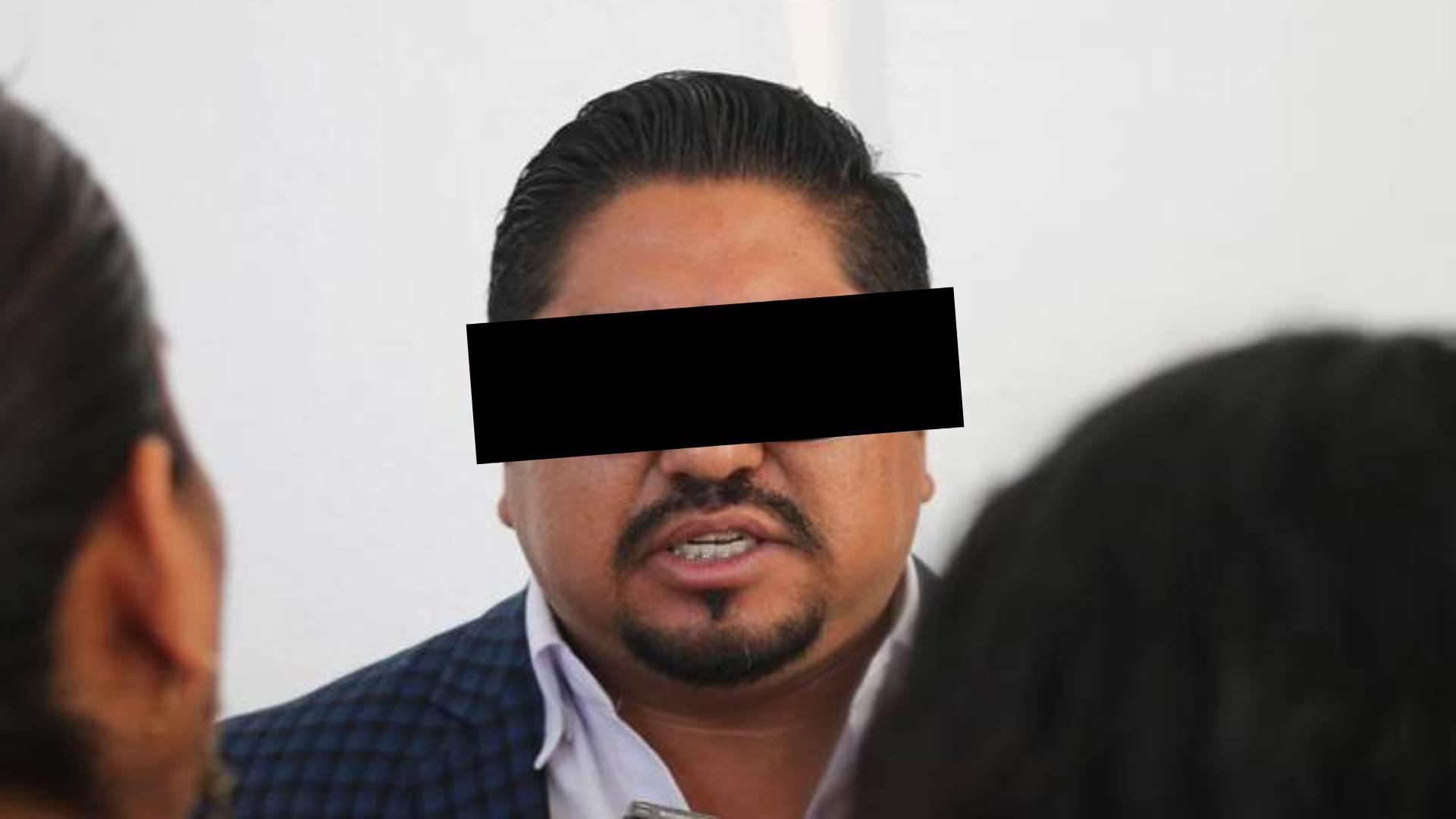 Panotla-Eymard Grande-Tlaxcala-Presidente Municipal-Corrupción-Fiscalía Anticorrupción