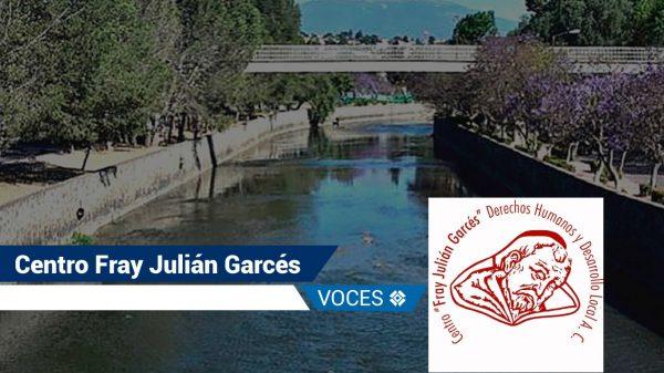 cambio climático-calentamiento global-ONU-Tlaxcala-Centro-Fray-Julián-Garcés-DErechos Humanos-Desarrollo Local