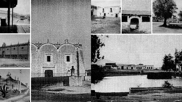Haciendas-Tlaxcala