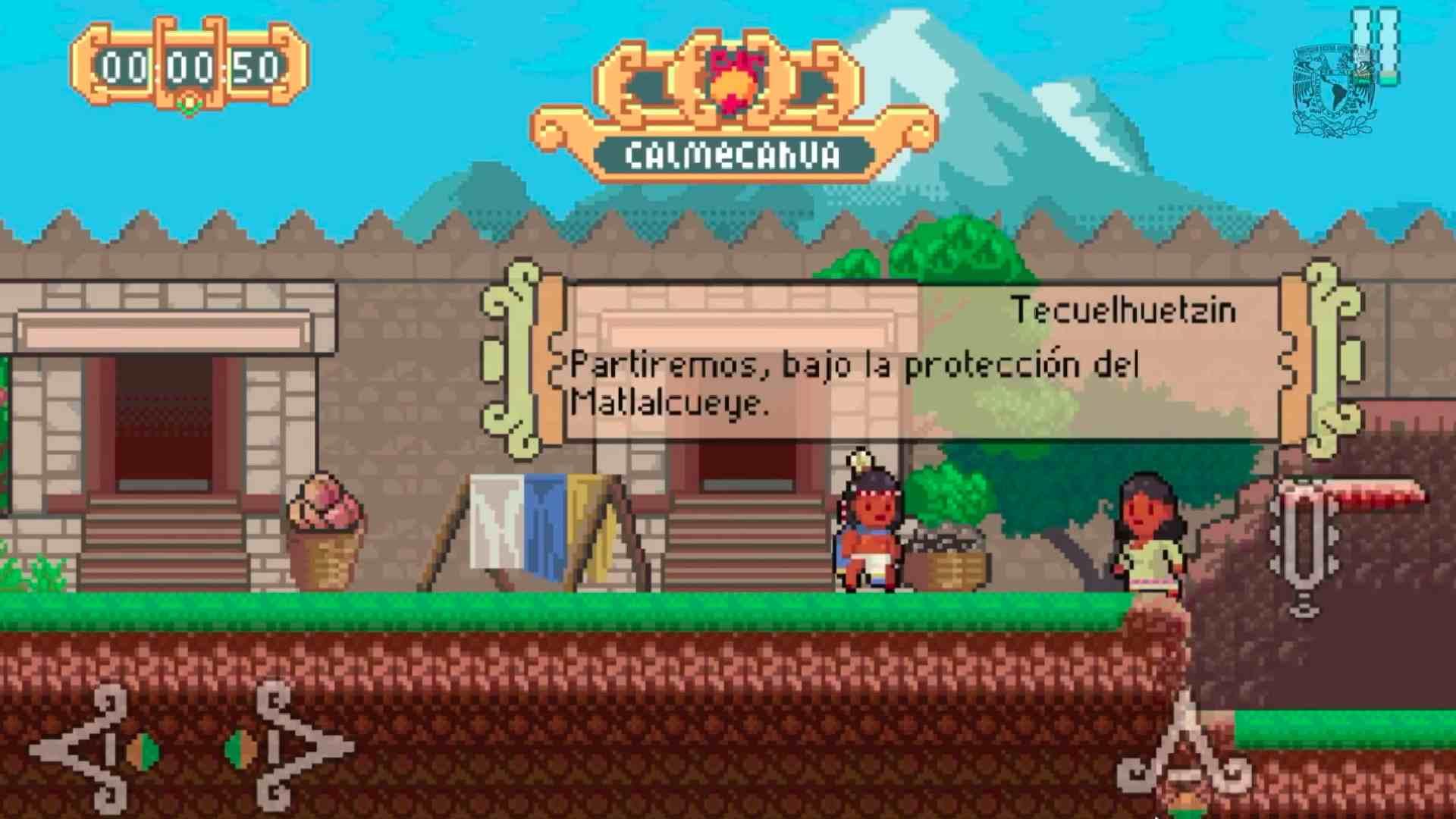 Yoapan-Videojuego-Tlaxcala-UNAM-UATx