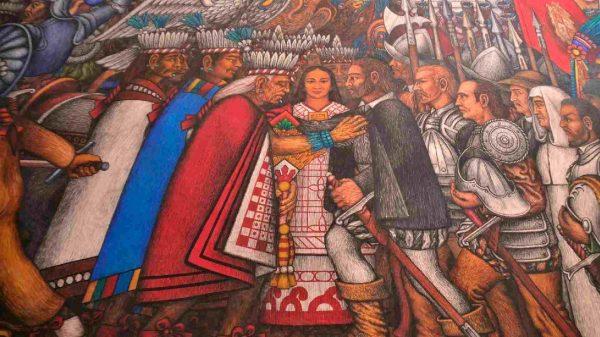 Indepenendencia-Tlaxcala-España-Corona española-Mitos-Historia-México