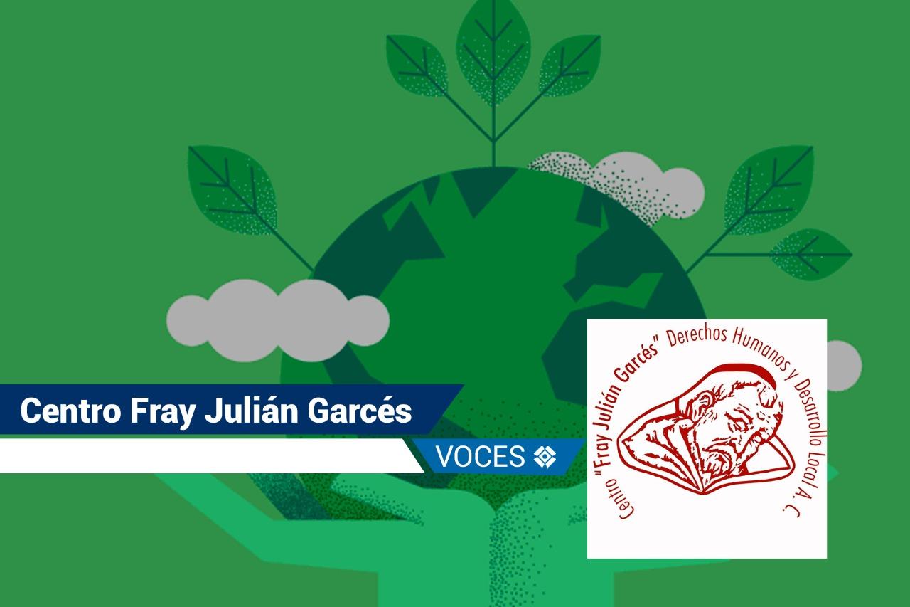 Fray Julián Garcés-Tlaxcala-medio ambiente