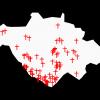 Cruces-asesinatos-delitos