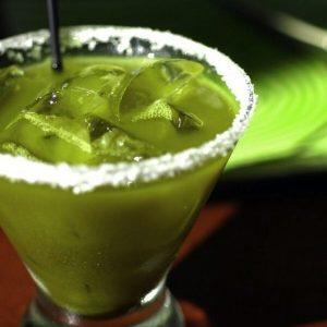 Verde Tlaxcala-bebida-ofrendada