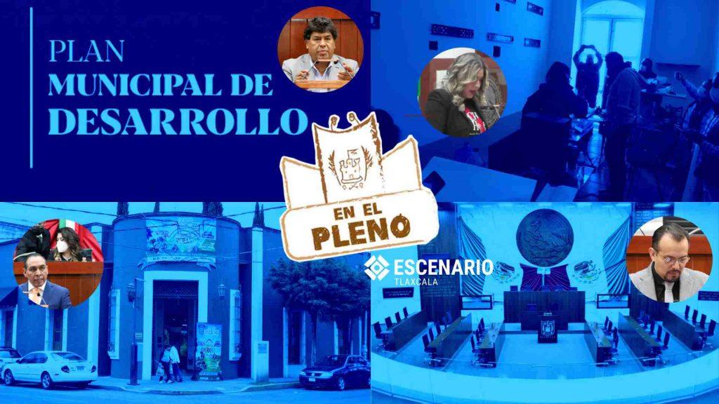 en el pleno-Congreso local-64 legislatura-Cambrón-alejandra Ramírez Ortíz-Rubén Terán