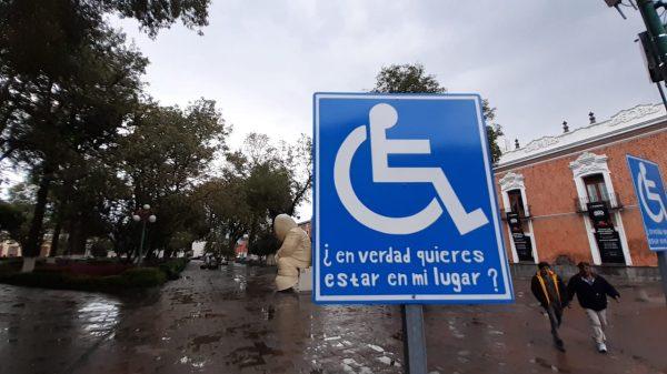 Derechos Humanos-Discapacidad-Tlaxcala