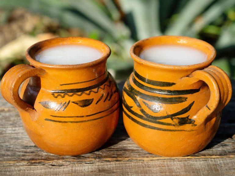 Pulque-ofrenda-bebida